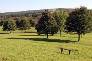 Gnoll Park Estate